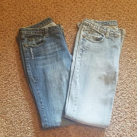 z co premium Denim - 2 pairs of Jean's
